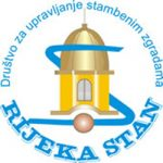 Rijeka stan logo